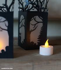Diy Lantern Lights Diy Paper Lanterns For Decorations Lia Griffith