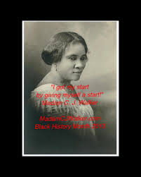 walker hair products madam cj walker