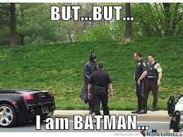 Obey Meme - even batman must obey the law by cosmin10 meme center