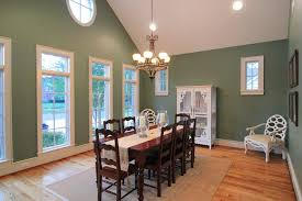 Dining Room Recessed Lighting Contemporary Recessed Lighting In Dining Room With Wooden Dining