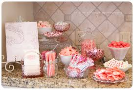 candy bar baby shower using baby pictures at a baby shower kristin eldridge