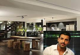 john abraham house expensive homes of indian celebrities photos 666304 filmibeat