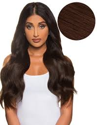 22 inch hair extensions bellissima 220g 22 brown 2 bellami hair