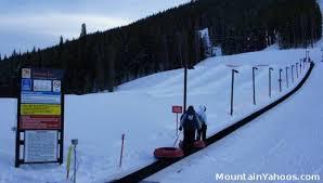 Backyard Ski Lift Copper Mountain Colorado Us Ski Resort Guide