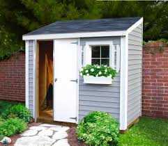 Storage Shed With Windows Designs Small Sheds For Backyard Home Imageneitor