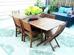 ikea outdoor dining table ikea wood dining table outdoor dining table white outdoor dining