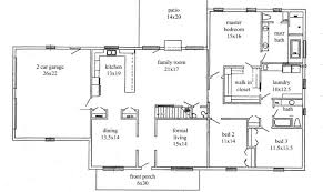 ranch homes floor plans 29 photos and inspiration open floor plans ranch architecture