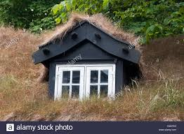 House Dormers Photos Timber Houses With Grass Roofs And Dormers Are Typical For The