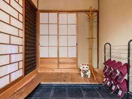 newly opened renovated a 90 years old traditional japanese house