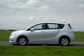 toyota corolla verso review toyota verso 2009 2013 used car review car review rac drive