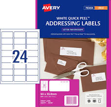address labels with quick peel 936054 avery australia