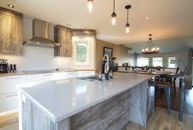 comptoir de cuisine quartz blanc comment choisir et rénover comptoir de cuisine réno m3