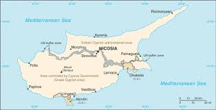 map middle east uk cyprus map driving directions and maps