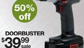 sears black friday ad 2017 sears u0026 craftsman black friday 2014 tool deals