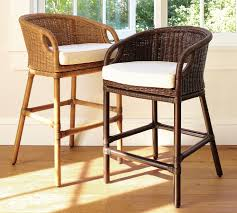 Pottery Barn Seagrass Chair by Seagrass Bar Stools Counter U2014 Jen U0026 Joes Design Seagrass Bar