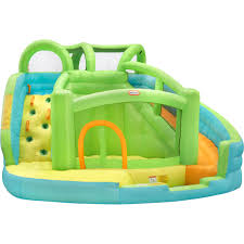 Little Tikes Toaster Little Tikes 2 In 1 Wet U0027n Dry Bouncer Yard Games Baby U0026 Toys