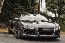 wrapped r8 2011 audi r8 r8 4 2l stock 002572 for sale near atlanta ga ga