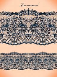 lace ornament by vikpit graphicriver