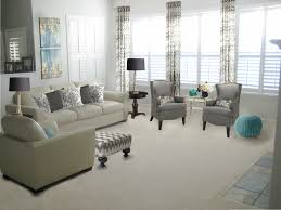 accent chairs in living room home design ideas