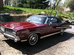 ford galaxie 500 xl information and photos momentcar