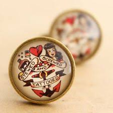 sailor jerry stewed screwed and tattooed pinup light switch home