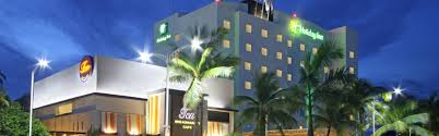 holiday inn acapulco la isla hotel by ihg