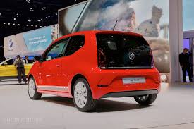 volkswagen up vw up facelift coming to brazil next february as 2018 model