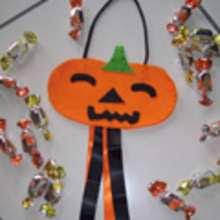 Halloween Craft Kids - crafting how to craft videos hellokids com