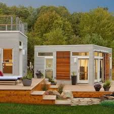 pod houses blu homes pod accessory dwelling unit custom addition exterior