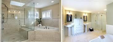 Bathroom Shower Remodel Cost Master Bathroom Remodel Cost Justbeingmyself Me