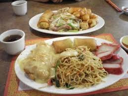 id d o cuisine lunchtime at wah hing restaurant rathdrum id food food food