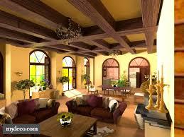 Tuscan Home Design Elements Best Stunning Tuscan Home Interior Design 5581