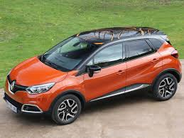 renault reno renault captur details revealed ahead of launch newsmobile