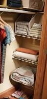 easy ways to expand your closet space closet nook plastic clips