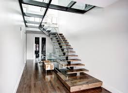 backbone glass stairs battig design