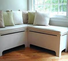 Kitchen Bench With Storage Banquette Window Seat Kitchen Bench Detailcorner Storage Plans