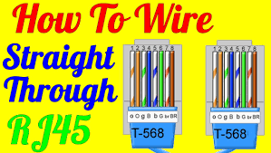 wiring diagram for cat5 cable elvenlabs com