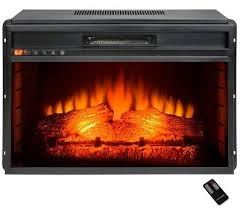 Freestanding Electric Fireplace Top 10 Best Electric Fireplace Inserts In 2017 Reviews Thez9