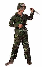 military costumes costume craze