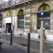 bureau poste marseille la poste bureau de poste 2 place félix baret préfecture