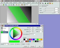 the mtpaint handbook chapter 3 pixel art