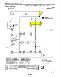 nissan altima 2005 stereo 2001 infiniti qx4 radio wiring diagram linkinx com