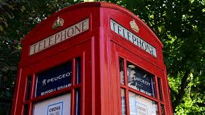 peugeot find a dealer peugeot opens car dealer in a telephone box motoring research