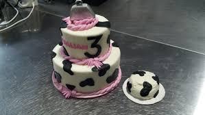 cowgirl birthday cakes u2013 myriad cake design