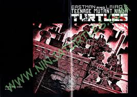 Mirage Studios U0027 Tmnt Volume 1 1
