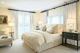 bedroom window covering ideas bedroom window decorating ideas master bedroom window treatments
