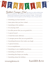 thanksgiving treasure hunt free seasonal printables sayplease com