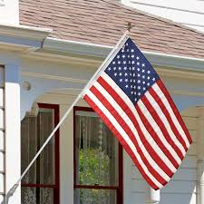 American House Flag American Flag Kit