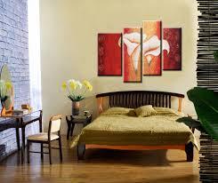 aliexpress com buy muya decorative modern wall painting calla