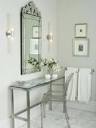 mirrored console vanity table vanities mirror console vanity table mirrored console table vanity
